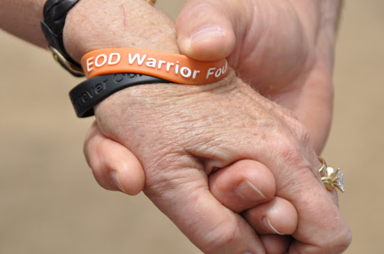 EOD Warrioir Foundation