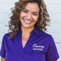Curves Fitness
