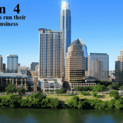 Top Cities for Startups