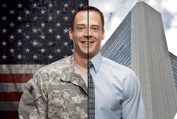 Transitioning Veteran to small business owner