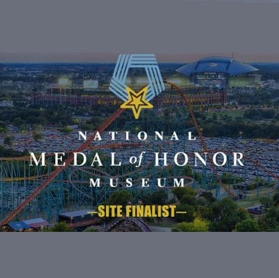 Medal of Honor Museum finalist announcement