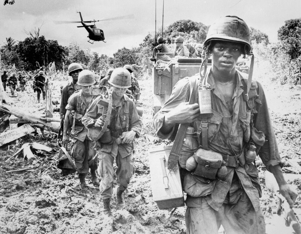 Special Exhibition The Vietnam War 1945 1975 Opens Friday Nov 8 At National Wwi Museum And Memorial U S Veterans Magazine