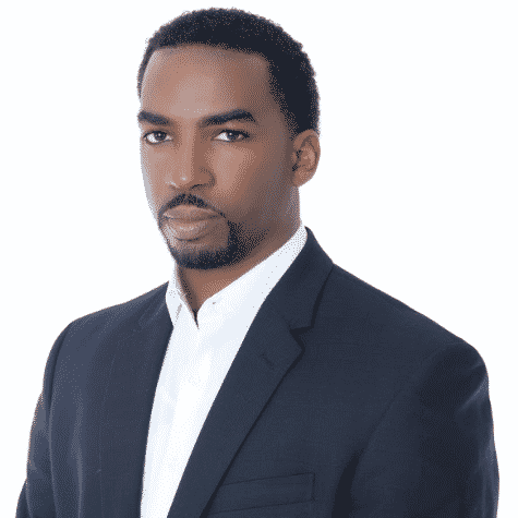 BE LUX CEO headshot