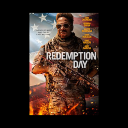 Redemption Day Promo Posted for Marine who rejoins to save wife who was kidnapped