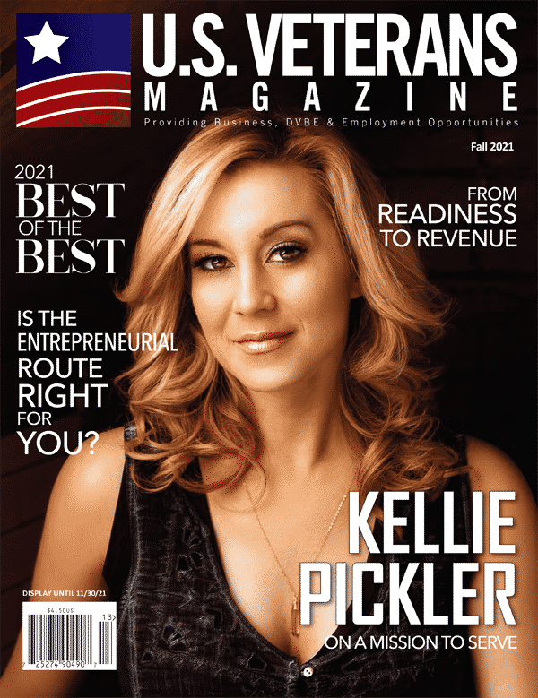 Kellie Pickler featured cover story